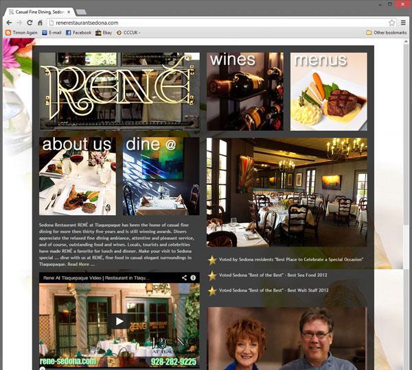 Click on image of Rene Restaurant for more details