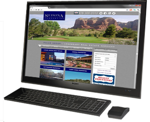 arizona real estate website design